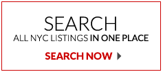 Search NYC Listings